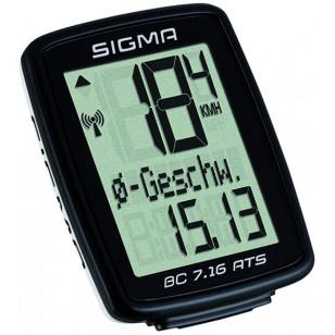 """Licznik rowerowy SIGMA """"BC 7.16 ATS"""""""