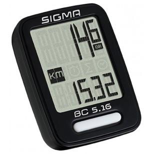 "Licznik rowerowy SIGMA ""BC 5.16"""