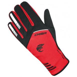 """Rękawiczki CHIBA """"2nd Skin"""""""