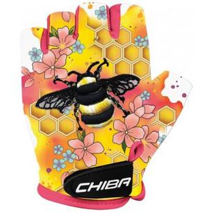 """Rękawiczki CHIBA """"Kids Bee"""""""