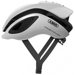 "Kask ABUS ""Gamechanger"" polar white"