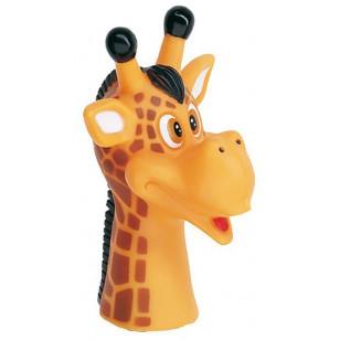 Klaksony dla dzieci - żyrafa