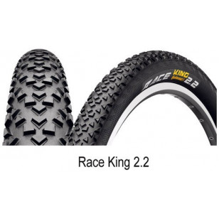 "CONTINENTAL ""Race King"" - 26 x 2,2"