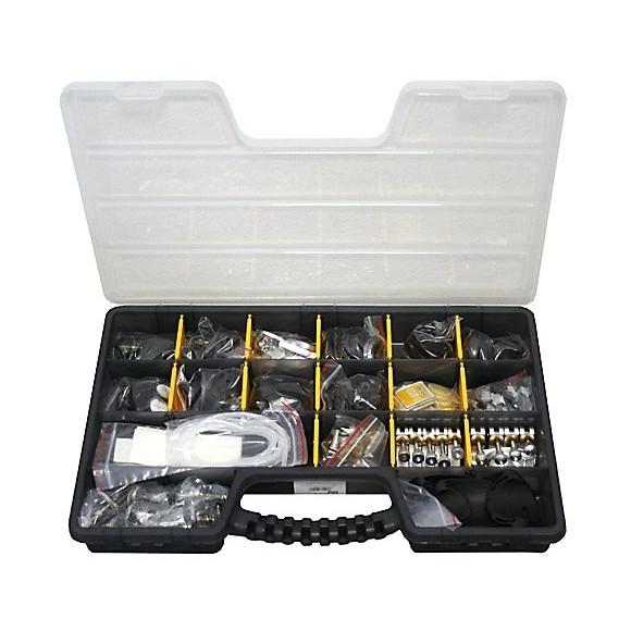 TLC pudełko serwisowe do składaków DAHON