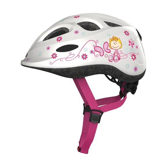 """Kask ABUS """"Smiley Peanuts"""""""