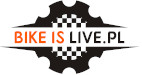 Bike is Live - ALL IN ANDRZEJ URMAN logo
